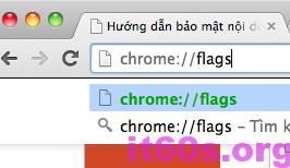 Duyệt trang web ngoại tuyến trên Google Chrome mà không cần kết nối Internet
