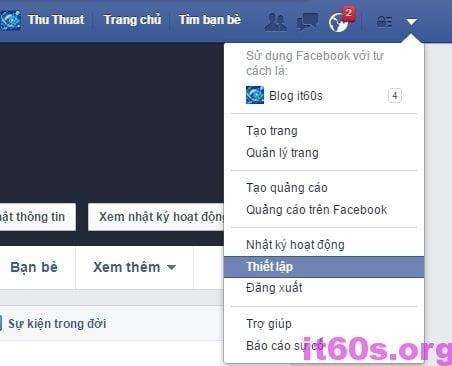 Xóa các ứng dụng không cần thiết trên facebook