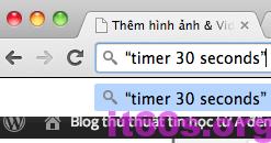 googletimer