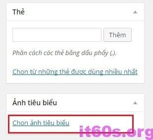 tạo bài viết liên quan cho WordPress mà không sử dụng plugin