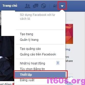 Thủ thuật ngăn chặn người khác đăng bài lên tường Facebook