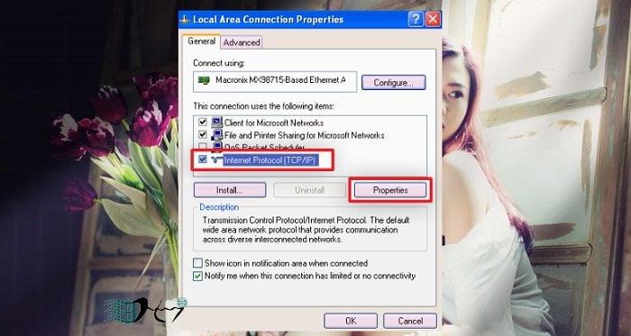 Hướng dẫn cấu hình DNS trên các phiên bản Windows mới nhất 2