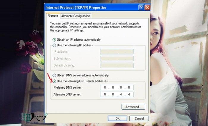 Hướng dẫn cấu hình DNS trên các phiên bản Windows mới nhất 3