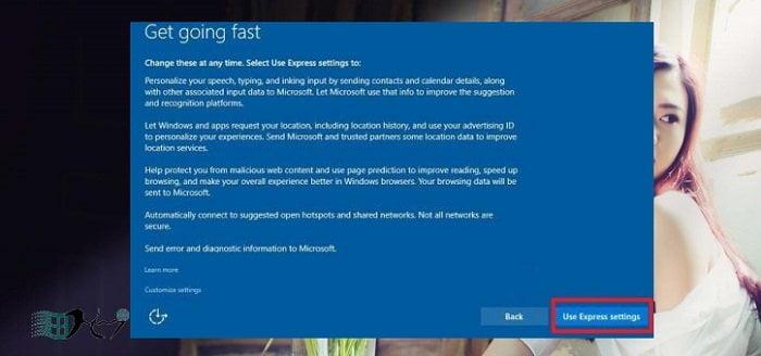 Cách Reset Windows 10 về trạng thái ban đầu đơn giản nhất 12