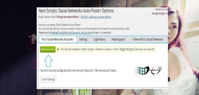 Cách tự động đăng bài viết lên các mạng xã hội trên Wordpress 2