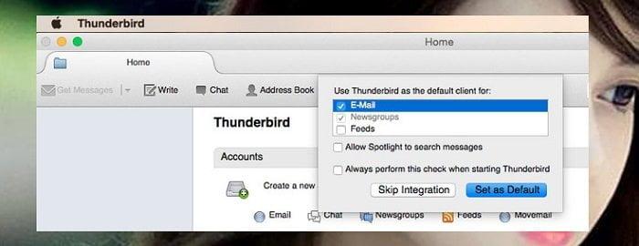 """""""Bá đạo"""" với cách gửi Email hàng loạt bằng Mozilla Thunderbird 2"""