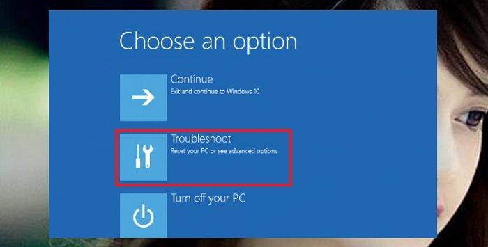 Cách vào chế độ Safe Mode (chế độ an toàn) trên windows 10 3