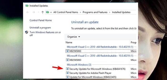 """Cách khắc phục lỗi màn hình xanh """"whea uncorrectable error"""" 13"""
