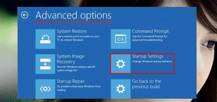 Cách vào chế độ Safe Mode (chế độ an toàn) trên windows 10 5