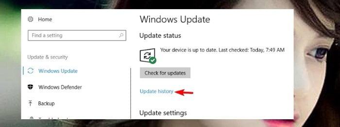 """Cách khắc phục lỗi màn hình xanh """"whea uncorrectable error"""" 12"""