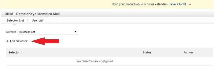 Cách tạo Email theo địa chỉ tên miền miễn phí từ Zoho 16