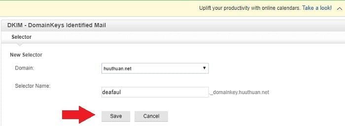 Cách tạo Email theo địa chỉ tên miền miễn phí từ Zoho 17