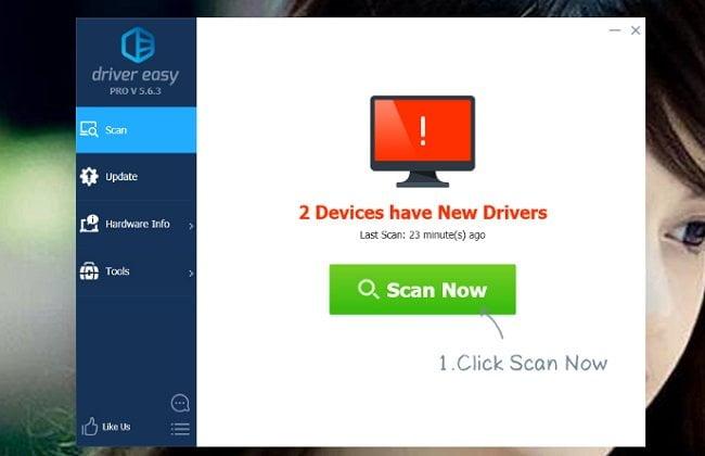 Cách tìm các driver còn thiếu cho máy tính và cập nhật mới