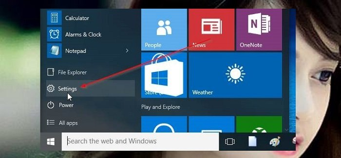 Cách thay đổi trình duyệt mặc định trên windows 10