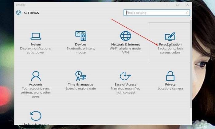 Cách đơn giản để tùy biến Start Menu của Windows 10 3