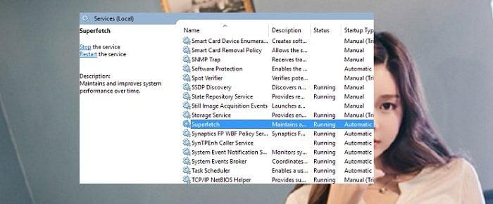 Hướng dẫn sửa lỗi Full Disk 100% trên windows 10 2