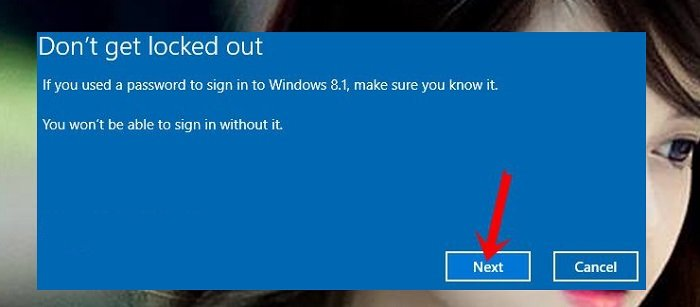 """Cách """"Hạ Bệ"""" Windows 10 xuống Windows 7 hoặc 8 đơn giản 4"""