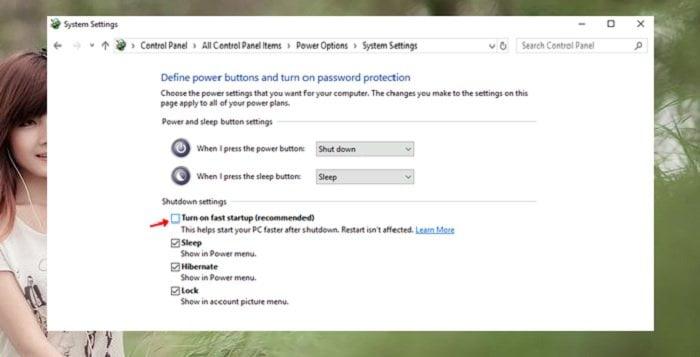 Các lỗi Windows 10 thường gặp và cách khắc phục hiệu quả 2