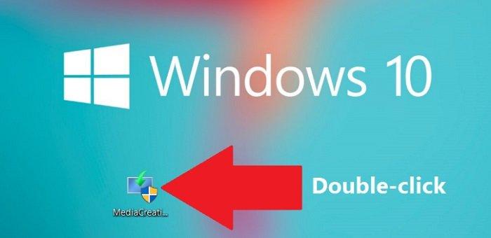 """Cách nâng cấp lên Windows 10 khi """"Windows update"""" không hoạt động 1"""