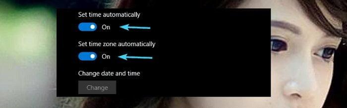 """Cách sửa lỗi """"0x803F7003"""" trong Store Windows 10 khi tải Apps 3"""