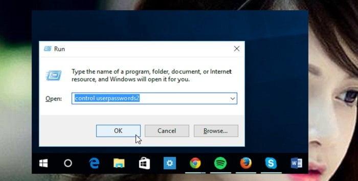 Cách tạo Local User (tài khoản phụ) trong windows 10 đơn giản 1