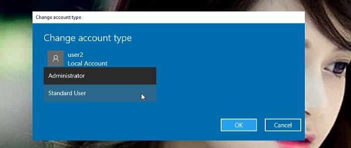 Cách tạo Local User (tài khoản phụ) trong windows 10 đơn giản 7