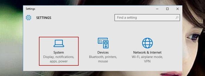 Cách tùy chỉnh thông báo và Action Center trong Windows 10 1