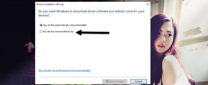 Vô hiệu hóa tự động cập nhật (windows update) trên windows 10 3