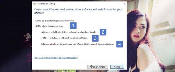 Vô hiệu hóa tự động cập nhật (windows update) trên windows 10 4