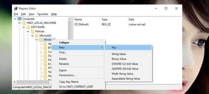Cách vô hiệu hóa màn hình Lock Screen trên Windows 10 5