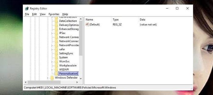 Cách vô hiệu hóa màn hình Lock Screen trên Windows 10 6