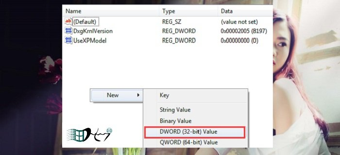 """Khắc phục lỗi """"Display Driver Stopped Responding and Has Recovered"""" 4"""