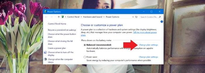 Khắc phục lỗi Sleep không hoạt động trên windows 10 6