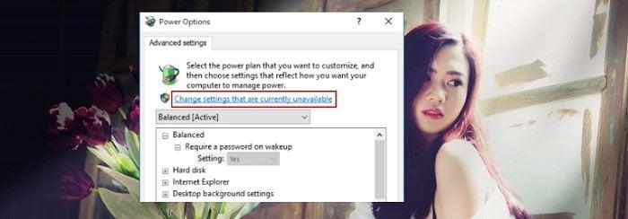 Khắc phục lỗi Sleep không hoạt động trên windows 10 8