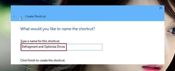 Cách tạo shortcode chống phân mảnh và tối ưu trên windows 10 2