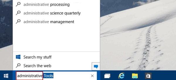 Cách tạo shortcode chống phân mảnh và tối ưu trên windows 10 3