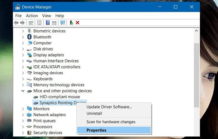 Cách khôi phục lại phiên bản Driver cũ trong Windows 10 2