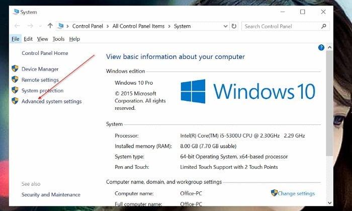 Cách vô hiệu hóa tự động cập nhật Driver trên Windows 10 1