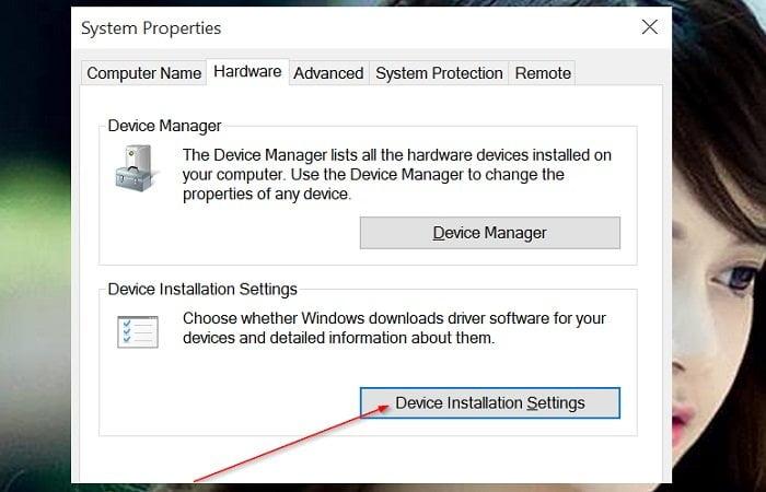 Cách vô hiệu hóa tự động cập nhật Driver trên Windows 10 2