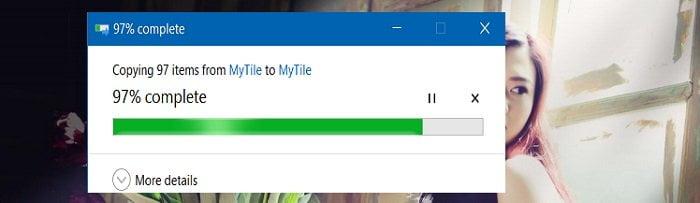 Cách di chuyển thư mục Downloads & Documents trong Windows 10 6