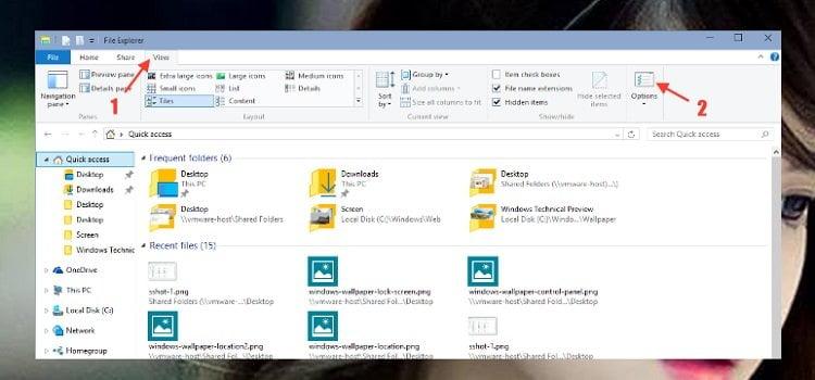 Cách cài đặt lại OneDrive trong Windows 10 đơn giản nhất 2