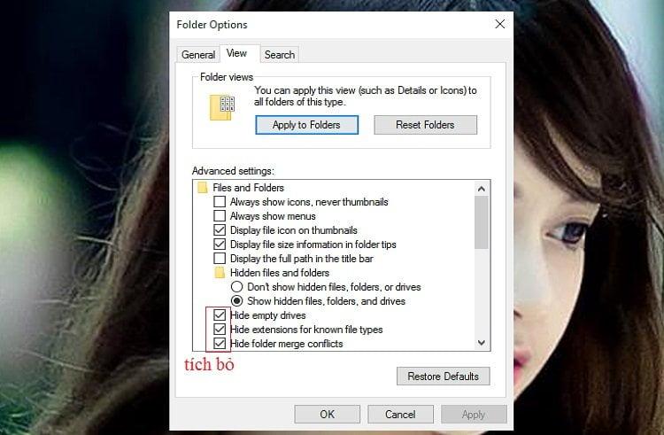 Cách cài đặt lại OneDrive trong Windows 10 đơn giản nhất 3