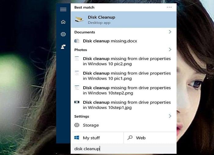Cách xóa và cài đặt lại Thumbnail Cache trong Windows 10