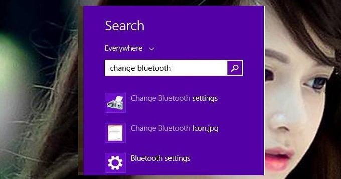 Cách lấy lại Icon Bluetooth trên khay hệ thống Windows đơn giản 10