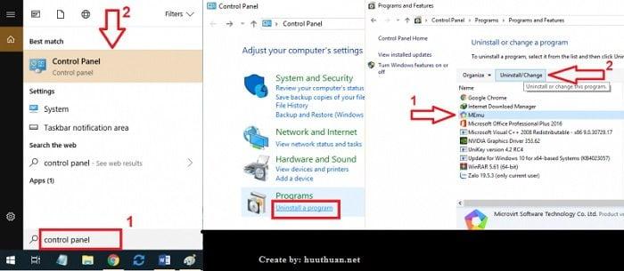 Mẹo tăng tốc Windows 10 chạy nhanh như gió 9