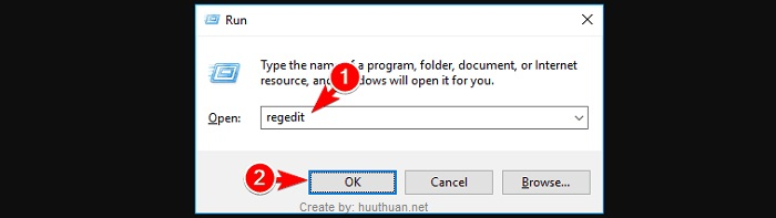 Cách sửa lỗi Action can't be completed because the file is open 20