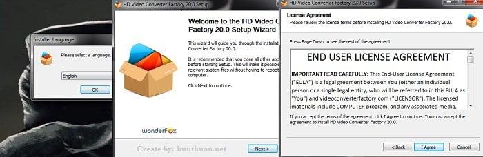 Công cụ chuyển đổi Video miễn phí 100% không giới hạn 2