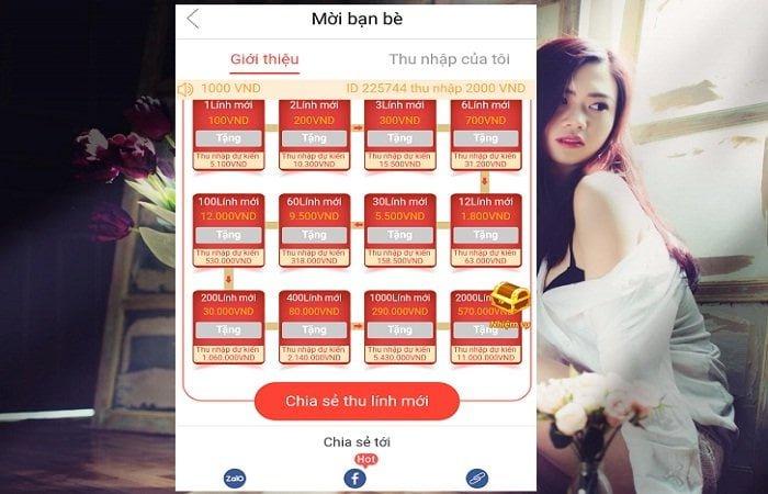 Cách tải App đọc báo kiếm tiền dễ dàng với VN Ngày nay 9