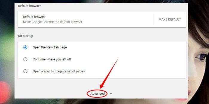 Cách khắc phục màn hình YouTube màu xanh khi xem Video 4
