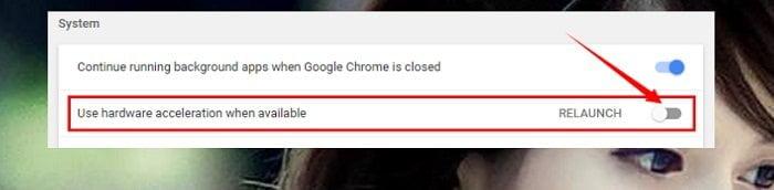 Cách khắc phục màn hình YouTube màu xanh khi xem Video 5